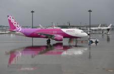 ピーチ、女満別2月就航へ 成田から1日1往復