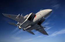 ボーイングと三菱重工、F-15Jを近代化改修 F-15EXの最新コックピット採用