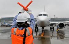 737クラシック日系最後の商業運航 写真特集・ANA 737-500スーパードルフィン退役(羽田編)