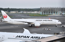 JAL、6カ月連続サーチャージなし 10-11月発券分