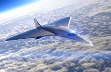 ヴァージン、マッハ3の超音速機開発へ ロールス・ロイスと協業へ
