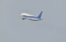 ANAスーパードルフィン抹消 国交省の航空機登録20年8月分