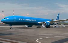 GEとIAI、777-300ERを大型貨物機に改修 ジャンボ後継777-300ERSF、22年リース開始