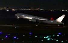 旧JASの777初退役 国交省の航空機登録20年9月分