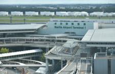 成田空港、4-9月期純損失424億円 民営化後初の赤字、通期は783億円に