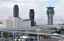 運用室は四角形に 写真特集・成田空港新ランプタワー
