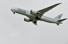 ZIPAIR、初の旅客便は成田-ソウル線 10月就航へ