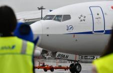 ANAウイングスが創立10周年 737とQ400記念デカール機見送り