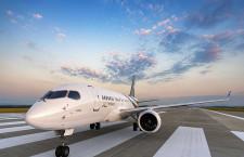 エアバス、A220のビジネスジェット 東京-ドバイ直行、12時間超飛行可