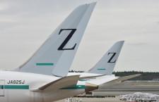 ZIPAIR、バンコク発旅客便28日就航 片道のみ週5便、貨物も継続