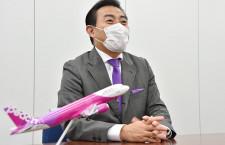 国際線回復「24年よりも前」特集・森CEOが考えるピーチと新型コロナ(後編)