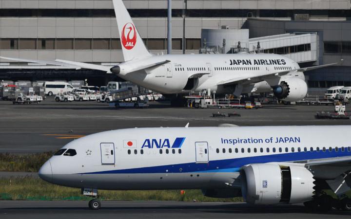 JALとANA、羽田と那覇発着便も払戻手数料免除 「まん延防止」で