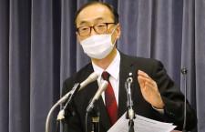 JAL、国際線22年度に8割回復 4-9月期は最終赤字1612億円