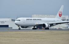 JAL、成田発着でシンガポール体験チャーター 政観らと12月共催、空港内巡るオプショナルも