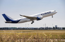 エアバス、A330-800納入開始 クウェート航空に初号機