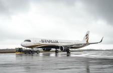 台湾スターラックス航空、成田・関空12月就航