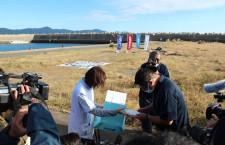 ドローンとアバターで離島の遠隔診療検証 ANAら、五島で実証実験