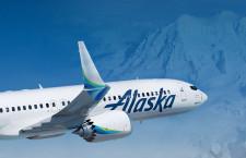 アラスカ航空、737MAXを13機追加導入 ALCからリース