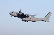 エアバス、マリ国防省からC295を1機追加受注