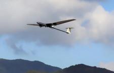 新明和、無人機XU-Sで環境観測試験 淡路市で