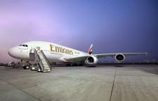エミレーツ航空、116機目のA380受領 今年初、年内あと2機