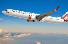豪ヴァージン、737MAX標準型キャンセル 長胴型のみ導入、23年中ごろに初号機