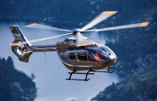 川重、セントラルヘリBK117 D-3受注 ドクヘリに