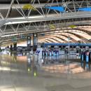 関空、総旅客90%減 国内線60%減22万人、20年12月
