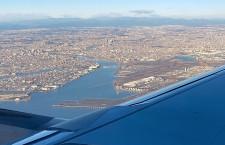 羽田空港-川崎間の新しい橋、名称募集 「羽田連絡道路」21年度完成予定