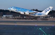 A380とA320、パイロット混乗可能に 世界初、国交省が承認