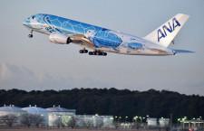 ANA、下地島空港にA380チャーター 10月に宮古島2泊ツアー