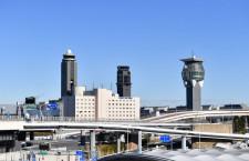 成田空港、民営化後初の最終赤字 21年3月期