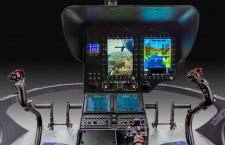 エアバスヘリ、H135の性能向上 航続距離延長や1人操縦用新ヘリオニクス