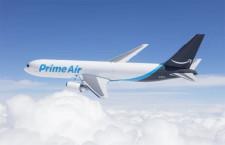 アマゾンが767購入 貨物機へ改修、デルタとウエストジェットから11機