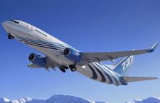 米BBAM、737-800BCFを追加発注 最大12機