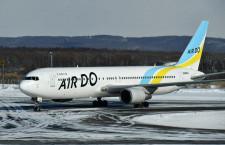 エア・ドゥ、羽田-札幌追加減便 6月運航率81%