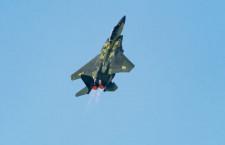 F-15EXが初飛行 3月までに初納入へ