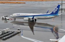 ANA、羽田-仙台のみ臨時便 24日から27日