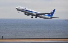 ANA、羽田-仙台など臨時便継続 20日まで4路線