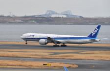 ANAの777-300ERやエア・ドゥ767の2号機抹消 国交省の航空機登録21年3月分