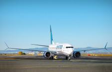 ユナイテッド航空、737MAXを25機追加発注