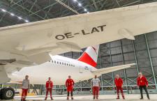 オーストリア航空、767初号機退役 30年で13万時間超飛行、米国で余生