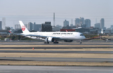 JALのA350伊丹初飛来が1位 先週の注目記事21年3月7日-13日