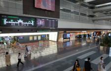 JAL、羽田保安検査場1カ所一時閉鎖 6月国内線運航率68%