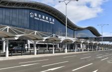 仙台空港、7月から運用時間延長 夜10時まで