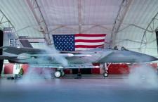 F-15EX「イーグルII」命名 最大144機調達