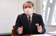 仙台空港、22年度黒字化目指す 鳥羽社長「本格的回復は25年度から」