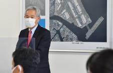 空港施設、新社長に乘田副社長 稲田副社長は専任会長