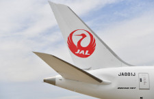 JALの21年4-6月期、最終赤字579億円 菊山専務「回復基調に入ってきている」