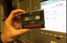 8ミリビデオやAMラジオも JAL、国内線777退役イベントで裏側紹介